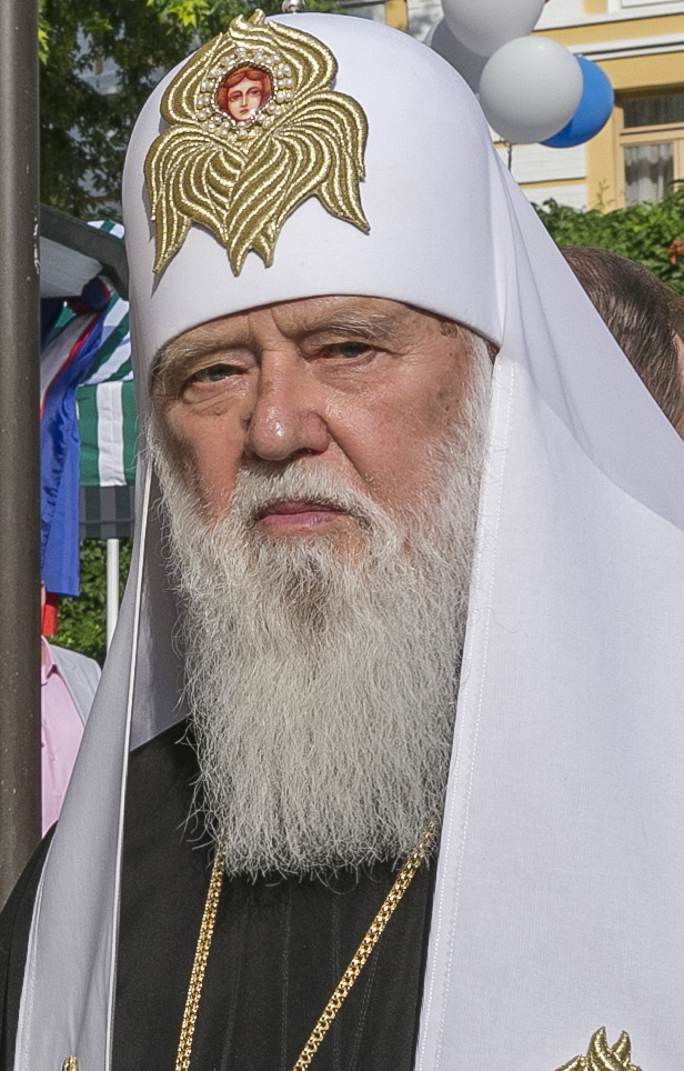 Filaret Denysenko July 2014