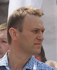 Alexey Navalny at Moscow rally 2013 06 12 1